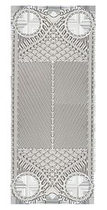 Пластины теплообменника Теплотекс 50N Находка Кожухотрубный испаритель Alfa Laval FEV-HP 2812 Новосибирск