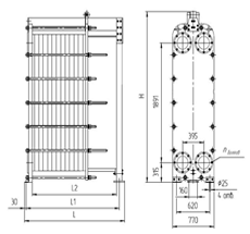 материал теплообменники газовые котлы