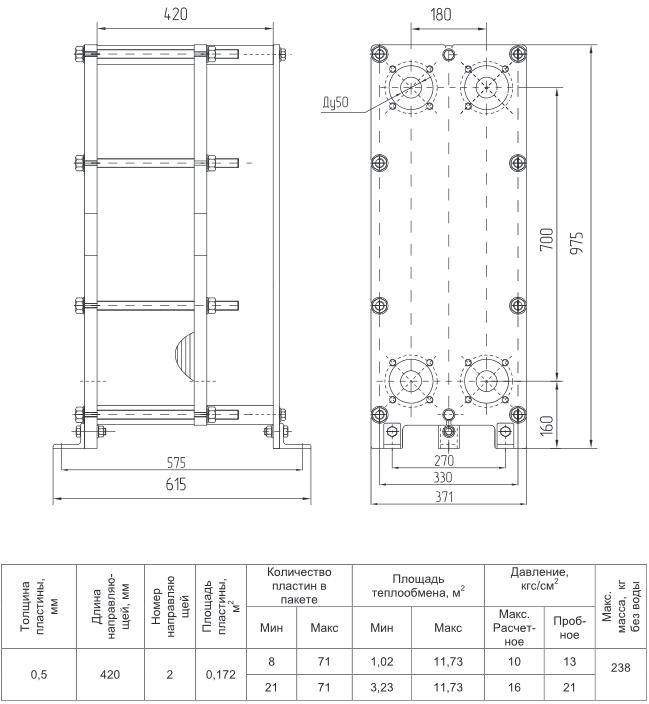 Уплотнения теплообменника Теплотекс 80A Уссурийск Пластинчатый теплообменник Tranter GLP 230 Обнинск